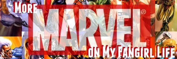 Banner - More Marvel
