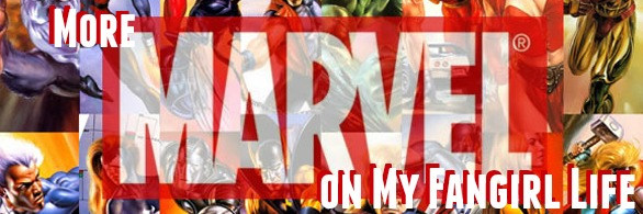 Banner - More Marvel