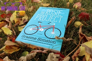 Autumn Book Haul - The Rosie Project