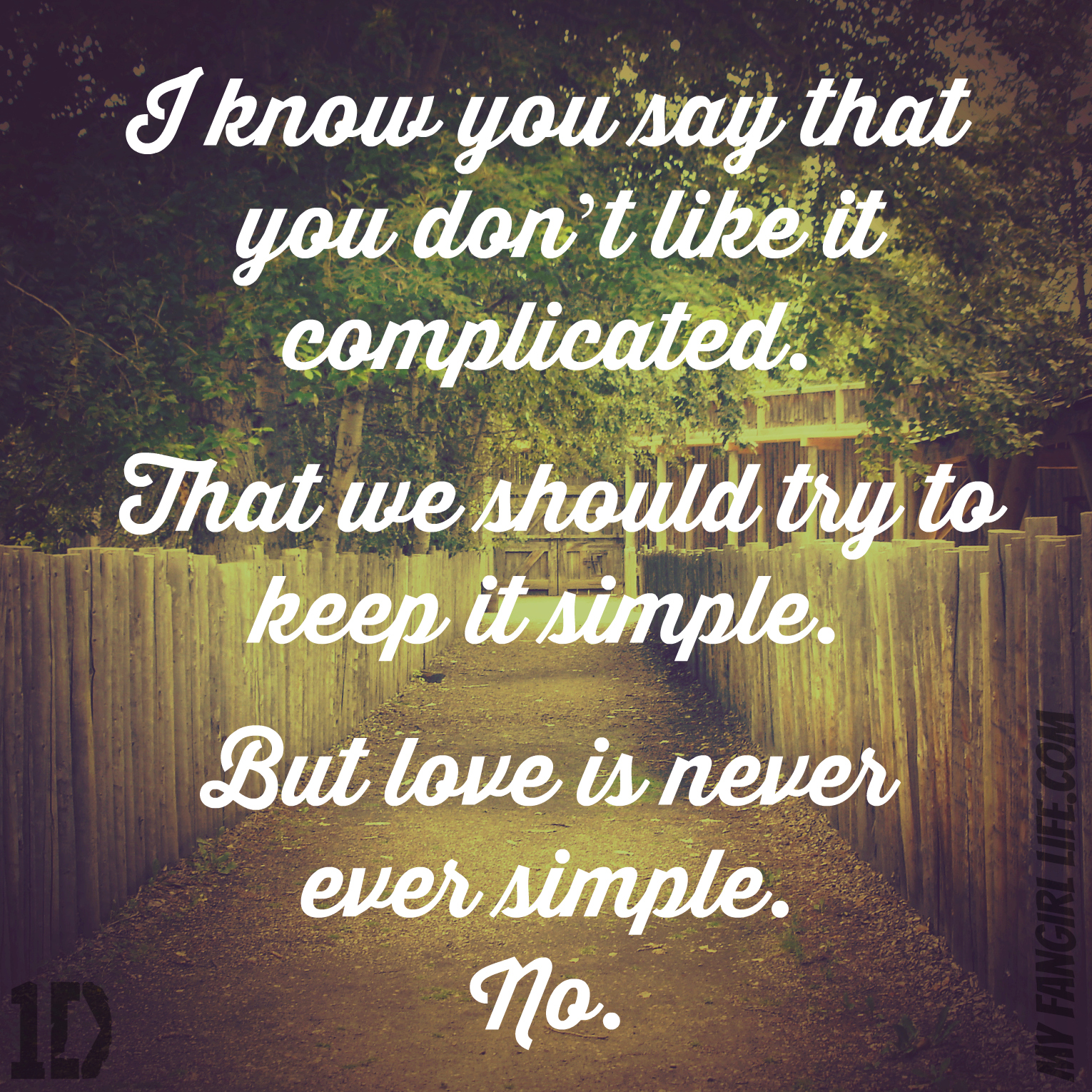 One Direction – The official website