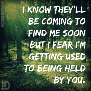 One Direction Four Lyrics - Stockholm Syndrome 2