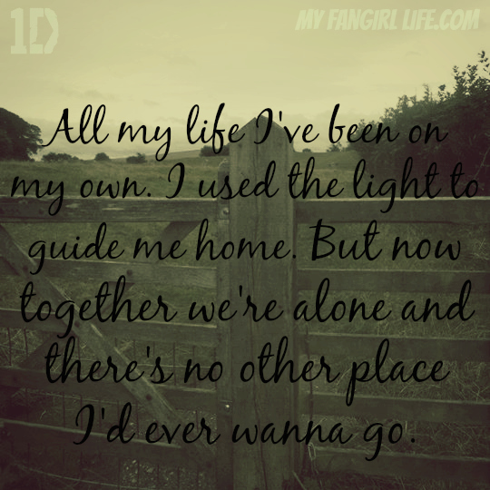 One Direction Stockholm Syndrome Lyric edit Quotes One