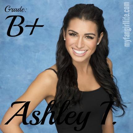 Bachelor Chris Contestant Ashley I