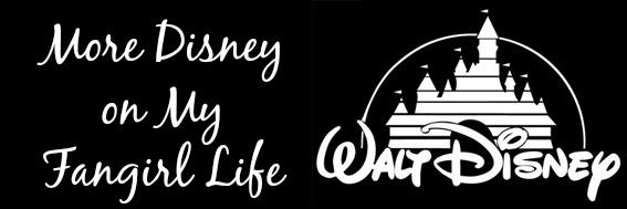 Banner - More Disney