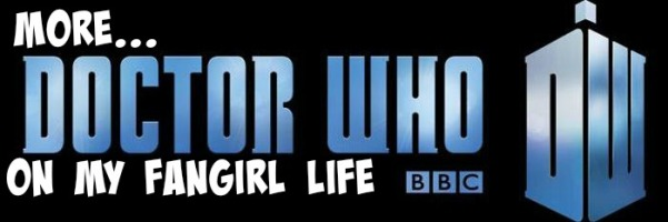 Banner - More Doctor Who