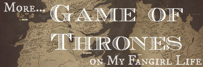 Banner - More Game of Thrones