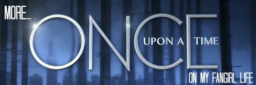 Banner - More Once Upon a Time