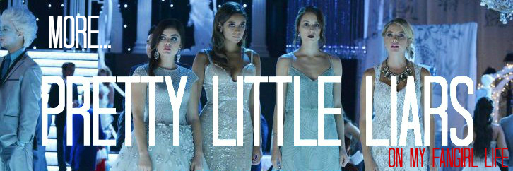 Banner - More Pretty little Liars