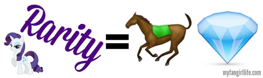 Rarity Emoji