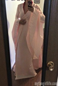 Sansa Dress