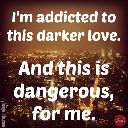 Vamps Meet the Vamps Lyrics - Dangerous