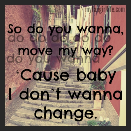 Vamps Meet the Vamps Lyrics - Move My Way