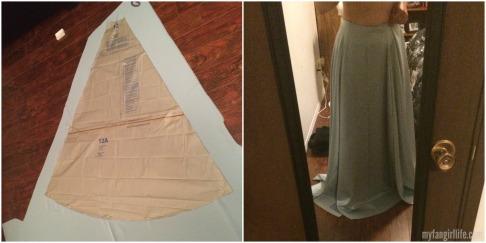 Margaery Skirt