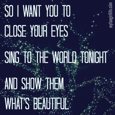 Meghan Trainor Title Lyrics - Close Your Eyes