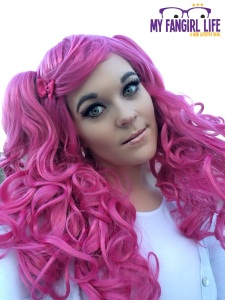 My Little Pony Cosplay - Pinkie Pie 4