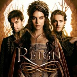 Reign Trio Poster
