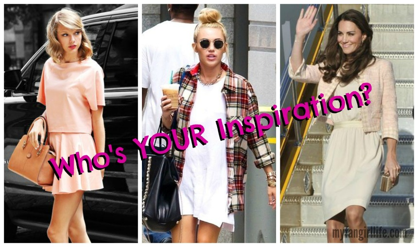 Style Inspiration Taylor Miley Kate