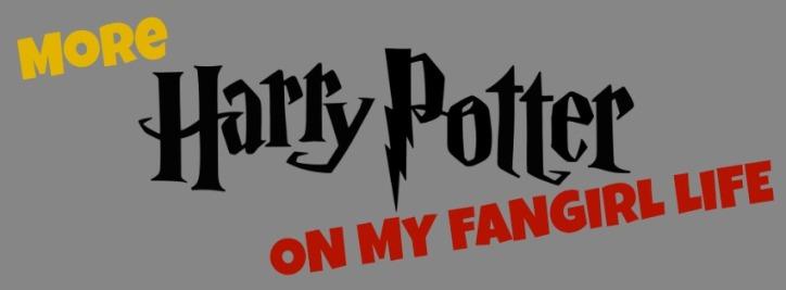 Banner - Harry Potter