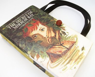 Nancy Drew Purse