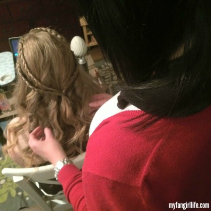 Hair Test - Dany